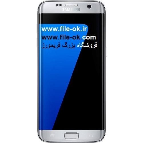 فایل فلش فارسی 4 فایل آندروید 6.0.1 Samsung SM-G935f