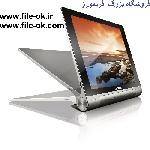 707975x150 - فایل فلش فارسی و کال اکتیو لنوو B6000 به شماره مدل 60044 -- Yoga tablet 8